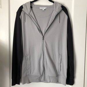 MENS Calvin Klein Zip Up